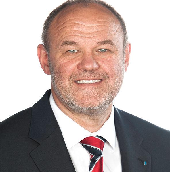 Dr. Bernd Bucher